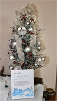 Grundy Historical Society - Festival of Trees