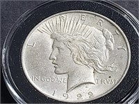 November´s PRE Black Friday Coin Auction