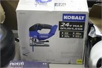 Kobalt 24v Jig Saw