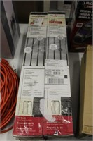 (6) Boxes Of 26in Aluminum Balusters