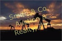 Bach Mineral Rights Online Only Auction