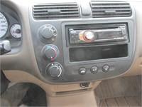 2004 HONDA CIVIC SE