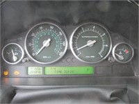 2006 LAND ROVER RANGE ROVER SUPERCHARGED