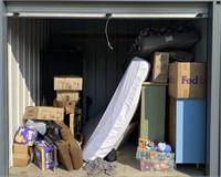 OLO Unpaid Storage Locker Auction - Crown Point & Hobart, IN