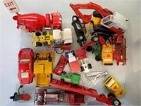 Monno Estate Signs & Toy Auction