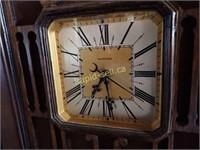 Grandmother Clock Radio