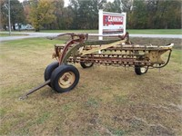 November ONLINEONLY Lawn Mower, Tractors & Equipment Auction