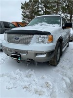 2004 FORD EXPEDITION 1FMFU18L34LB70100