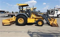 Albuquerque Area Equipment Auction