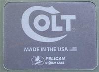 Colt M45A1 .45 auto Pistol