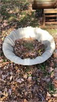 11/25/20: Neatoville Statuary/Outdoor Auction