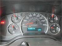 2010 CHEVROLET EXPRESS 3500 CUTAWAY