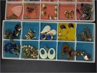 Misc. Lot of Costume Jewelry