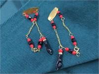 (2) 10K Child's Bracelets