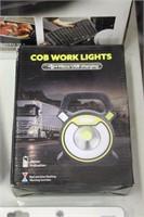 Cob Work Lights