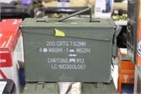 Small Ammo Box