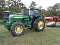 Farm & Shop Equipment Auction - Arkadelphia, AR