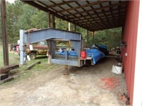 Farm & Shop Equipment Auction - Arkadelphia, AR