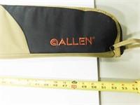 Allen rifle soft case