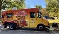 Kurtz Food Truck