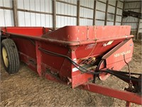 Rusk Farm Auction w/ select Simulcast Bidding
