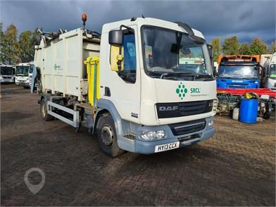 2013 DAF LF45.210 at TruckLocator.ie
