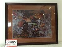 Auction for Local Artist & Landscape Enthusiast John C Koalb