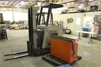 NOVEMBER 9TH - ONLINE EQUIPMENT AUCTION
