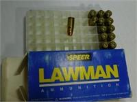 Federal, etc ammo
