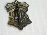 U.S. Marshal Badge