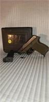 Kel - Tec model P 11,  9MM Luger hand gun