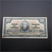 November Coin, Stamp and Banknote Sale
