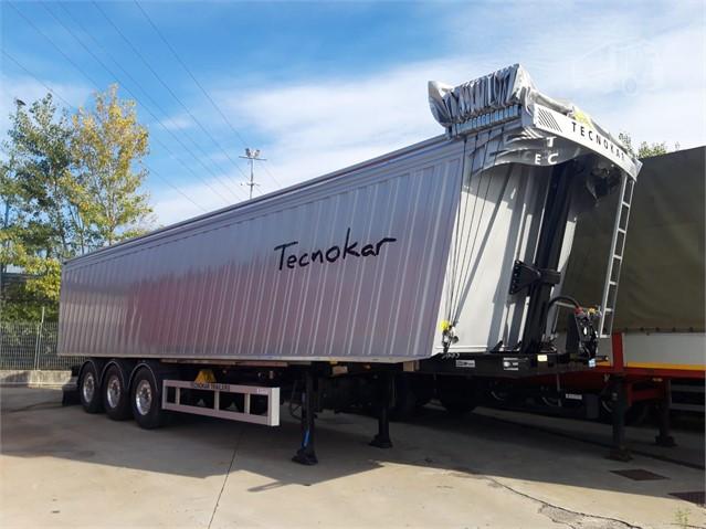 2021 TECNOKAR TALENTO SL 10900 EV-1 a multiservicesnc.eu