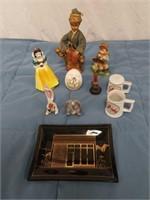 Dye's Online Auction