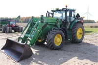 UNRESERVED LIVE WEBCAST AUCTION - TUESDAY NOV. 17th @ 10:30