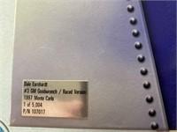 Dale Earnhardt  #3 race version model car