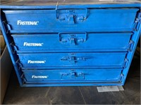 Fastenal four drawer box