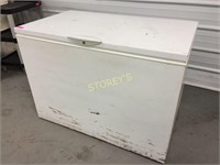 Frigidaire 4' Chest Freezer