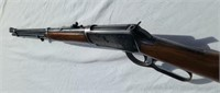 Winchester  mod 94  30-30 cal lever action rifle