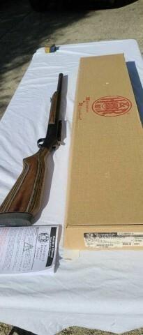New in box H&R SB2  988  Ultra Slug  12 ga heavy