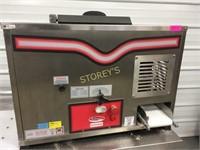 Granomaq BakeMax Dough Divider - No Cone
