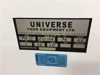 Universe Dough Sheeter - TM18