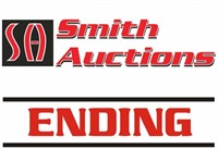 NOVEMBER 30TH - ONLINE EQUIPMENT AUCTION