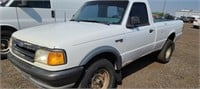 Wyatts Towing South - Englewood - Online Auction