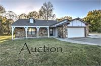 November 18 - Coweta Real Estate Auction