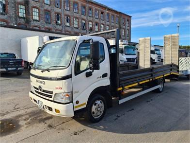 2011 HINO 300 615 at TruckLocator.ie