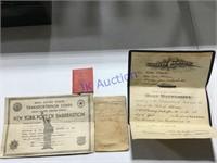 October Consignment Furniture - Antiques