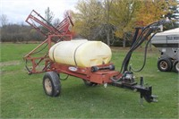 Clearing Auction for L & A Martin Farms