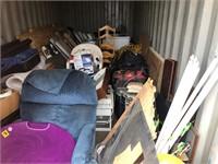 Midstate Rental Storage Unit Auction