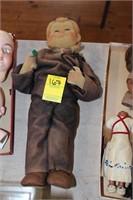Vintage Doll Collection & Estate Online Auction 11/21